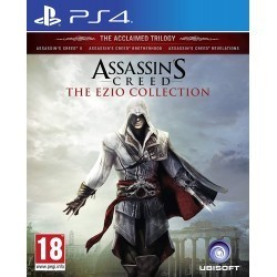 Assassin's Creed The Ezio...