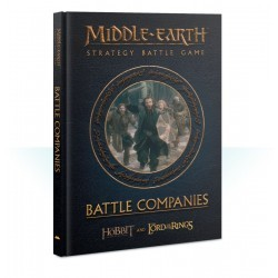 Middle-Earth SBG Battle...
