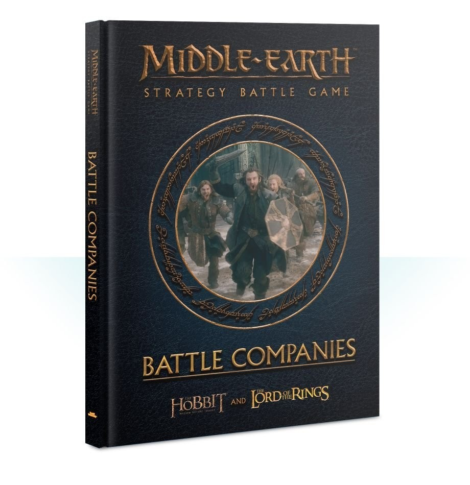 Middle-Earth SBG Battle Companies