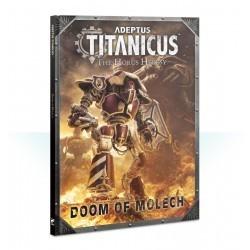 Adeptus Titanicus - Doom of...
