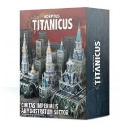 Adeptus Titanicus Civitas...