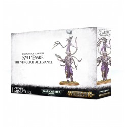 Daemons of Slaanesh...