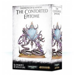 Daemons of Slaanesh The...