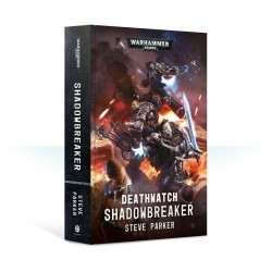 Deathwatch Shadowbreaker (HB)