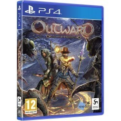 Outward Day One Edition PS4...