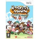 Harvest Moon Magical Melodies Wii używana
