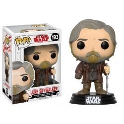 POP! Star Wars - Luke...