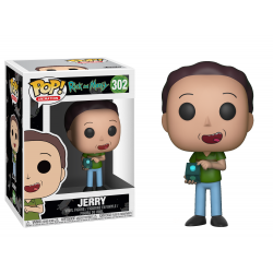 POP! Rick & Morty - Jerry