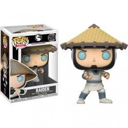 POP! Mortal Kombat X - Raiden