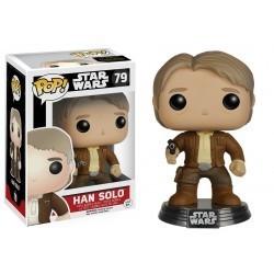 POP! Star Wars - Han Solo