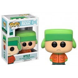 POP! South Park - Kyle