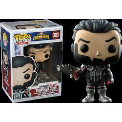 POP! Marvel - Punisher 2099