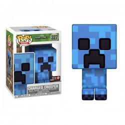 POP! Minecraft - Charged...