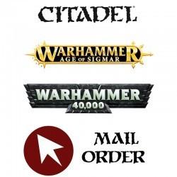 Orks Tankbustas (Mail Order)