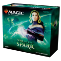 Magic The Gathering: War of The Spark Bundle