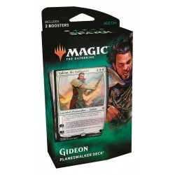 Magic The Gathering: War of...