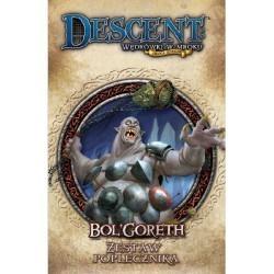 Descent Lt. Bol'Goreth -...