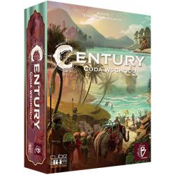 Century Cuda Wschodu