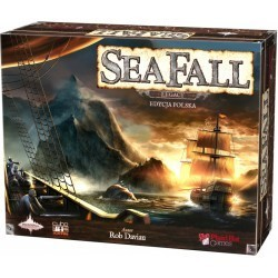 Seafall (edycja polska)