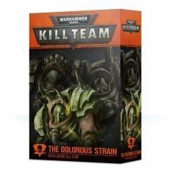 Kill Team Dolorous Stain