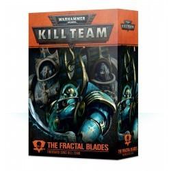 Kill Team Fractal Blades