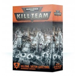 Kill Team Killzome: Sector...