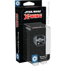 Star Wars X-Wing II edycja...