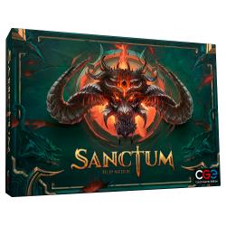 Sanctum (edycja polska)...