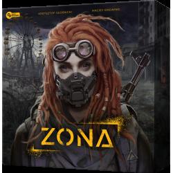 Zona (edycja polska)