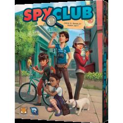 Spy Club (edycja polska)...
