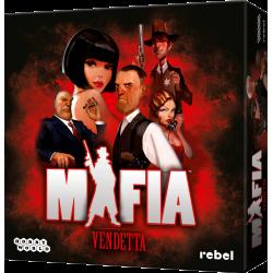 Mafia: Vendetta (edycja...