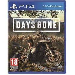 Days Gone PS4 używana