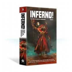 Inferno! Vol. 3 (PB)