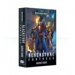 Blackstone Fortress (PB)