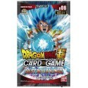 Dragon Ball SCG: Destroyer Kings Booster