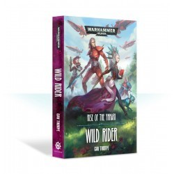 Rise of the Ynnari: Wild...