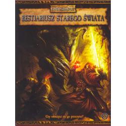 Warhammer RPG: Bestariusz...