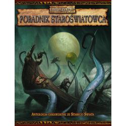 Warhammer RPG: Poradnik...