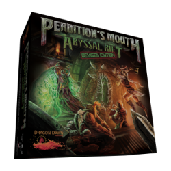 Perdition's Mouth: Revised...