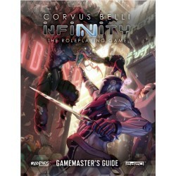 Infinity RPG - Gamemasters...