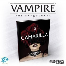 Vampire: The Masquerade 5th...