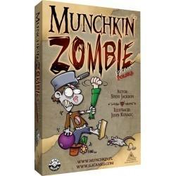Munchkin Zombie