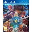 Star Ocean 5 Integrity and Faithlessness Limited Edition PS4 używana