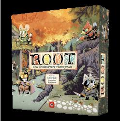 Root (przedsprzedaż)