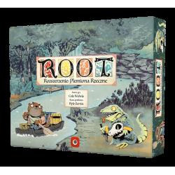 Root: Plemiona Rzeczne...