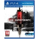 The Inpatient PS4 używana