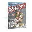 Blood Bowl: Spike! Journal:...