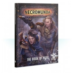 Necromunda The Book of Peril