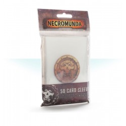 Necromunda Card Sleeves