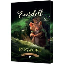 Everdell: Krostawiec...